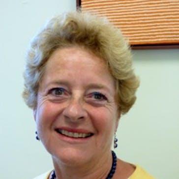 Dr Jane Sklovsky Photo