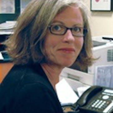 Dr Margaret Somerville Photo