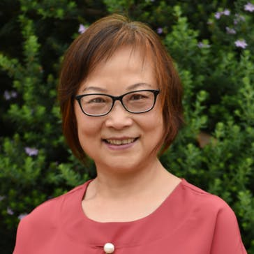 Dr Jane Song Photo