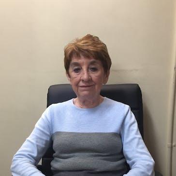 Dr Ewa Szczepanik Photo