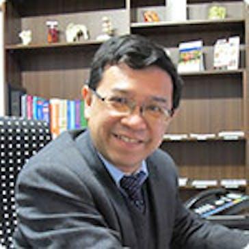 Dr Gerard Tan Photo
