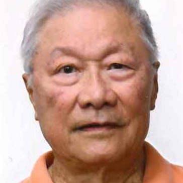 Dr Khai Tang Photo