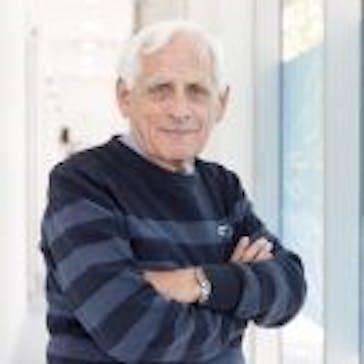 Dr John Lutz Photo