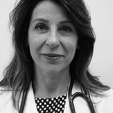 Dr Daniela Todaro Photo