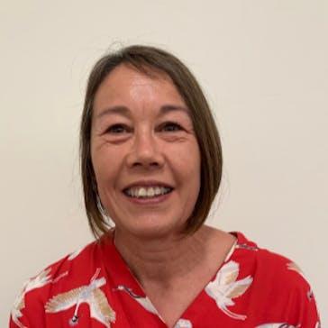 Dr Wendy Tyshing Photo