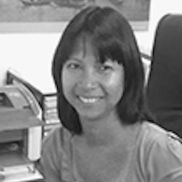 Dr Helen Vu Photo
