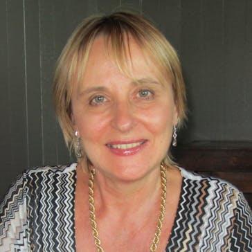Dr Erika Wils Photo