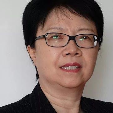Dr Eva Wu Photo