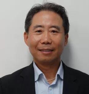 Photo of Dr Richard Yang