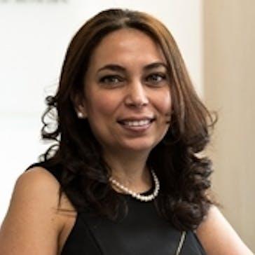 Dr Gina Messiha Photo