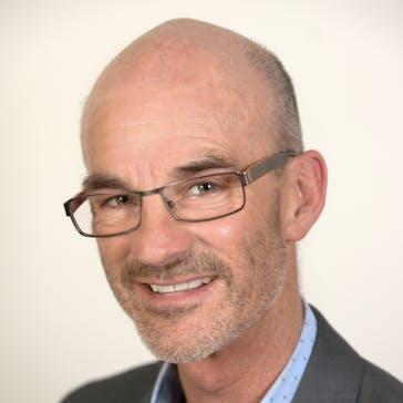 Dr Marcus Middleton Photo