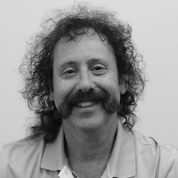 Dr Gary Zimmerman Photo