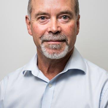 Dr David Mortley Photo