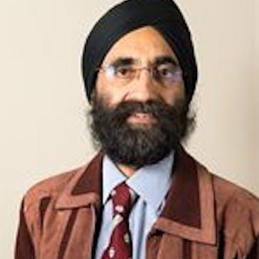 Dr Manjit Mudhar Photo
