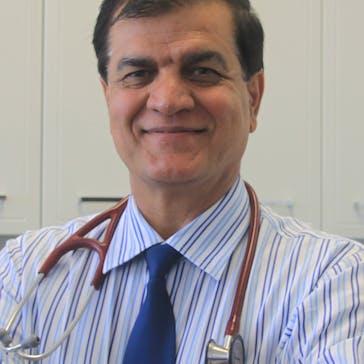 Dr Mohammad Mutahar Photo