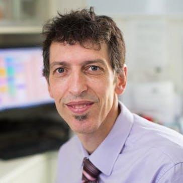 Dr David Gill Photo
