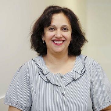 Dr Rekha Nair Photo
