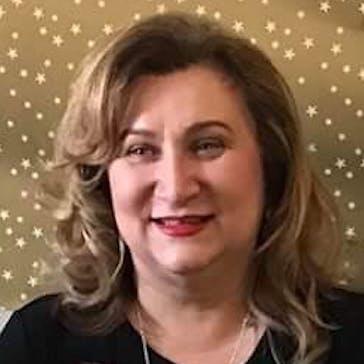 Dr Suzana Kotevska Photo