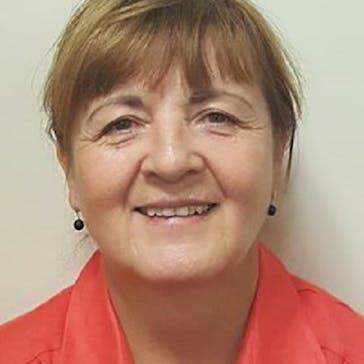 Dr Marta Nemec Photo