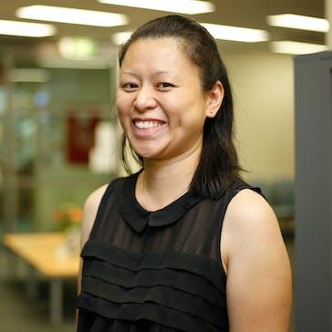 Dr Katherine Ng Photo