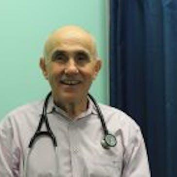 Dr John Baffsky Photo