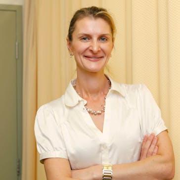 Dr Krystyna Ogonowska Photo
