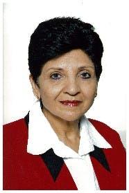 Photo of Dr Harshita Bhatt