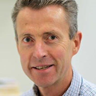 Dr Nicholas Van Wetering Photo