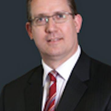 Assoc Prof Robert Whitbourn Photo
