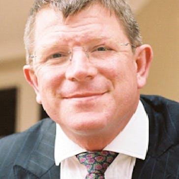 Dr Callum Pearce Photo