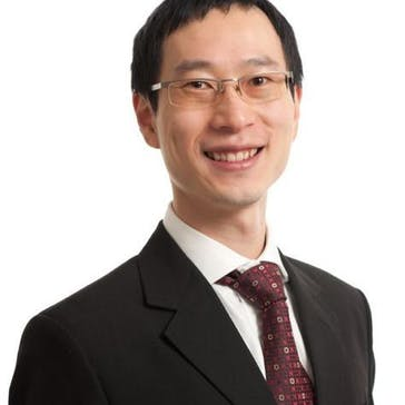 Dr Jimmy Lam Photo