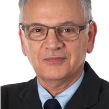 Prof George Andrew Varigos Photo