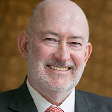Dr Paul McEniery Photo