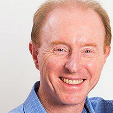 Dr Julian Lane Photo