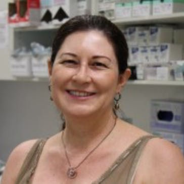 Dr Donna Gandini Photo