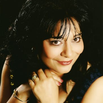 Dr Manal Rezkalla Photo