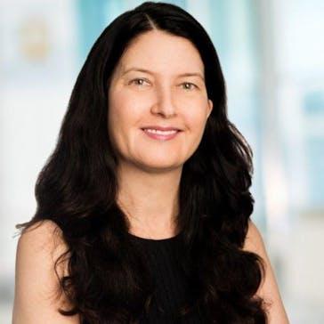 Dr Margaret Cotter Photo