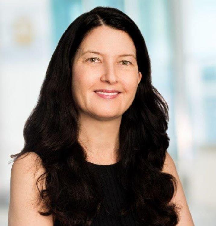 Photo of Dr Margaret Cotter