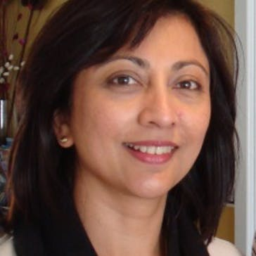 Dr . Kiran Ruba Photo