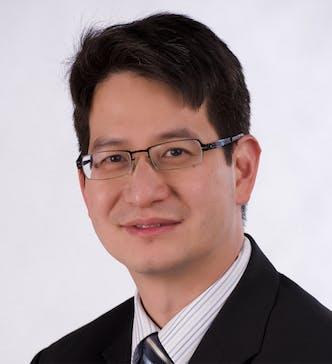 Dr Jeremy Tan Photo