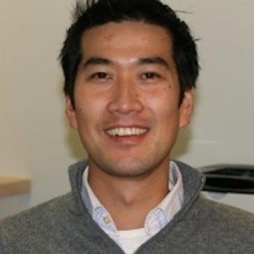 Dr Duc Tran Photo