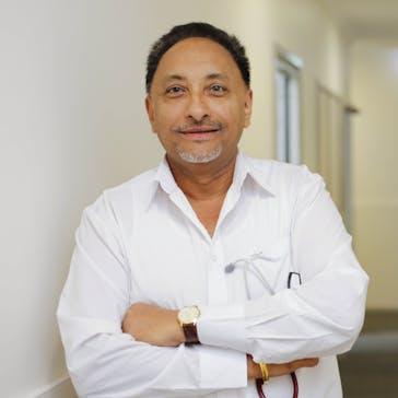 Dr Bhajan Sidhu Photo