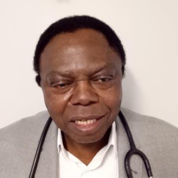 Dr Emmanuel Inyang Photo