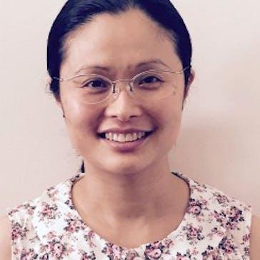 Dr Canh-Hao Quach Photo