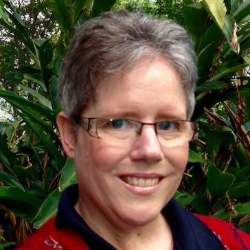 Dr Caroline Burge Photo