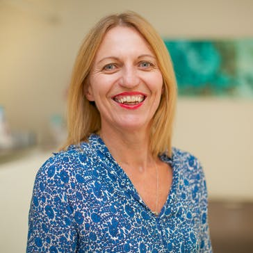 Dr Sarah Hawkins Photo