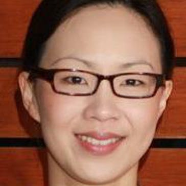 Dr Grace Phua Photo
