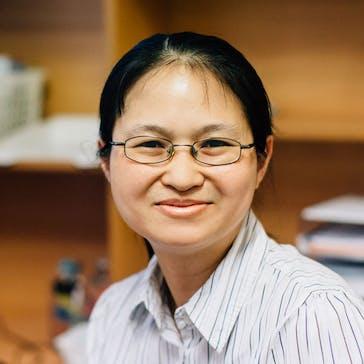 Dr Winnie Lo Photo
