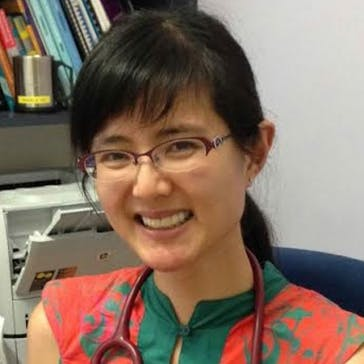 Dr Danielle Choy Photo
