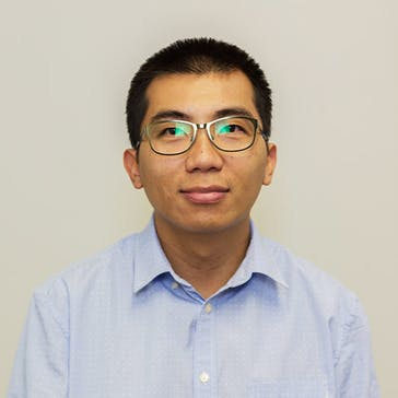 Dr Joseph Fung Photo